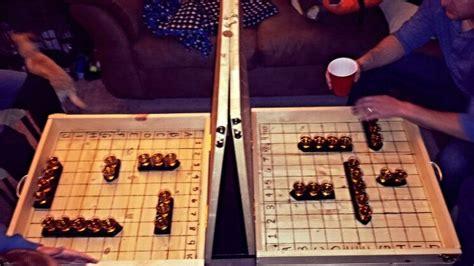 battleshots    xs   boards  lowes