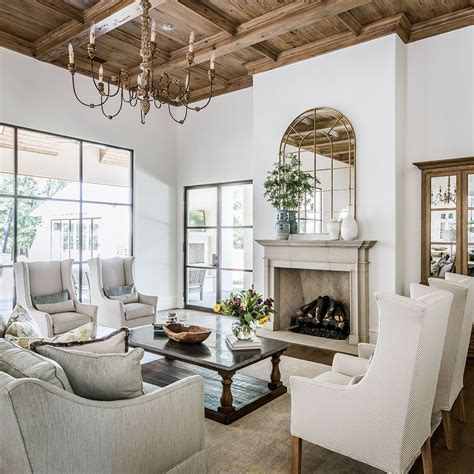 portfolio erin sander design modern farmhouse living