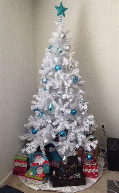 our christmas tree is up strange charmedstrange charmed