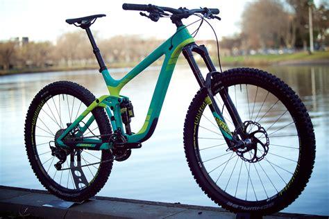 2016 range preview flow mountain bike