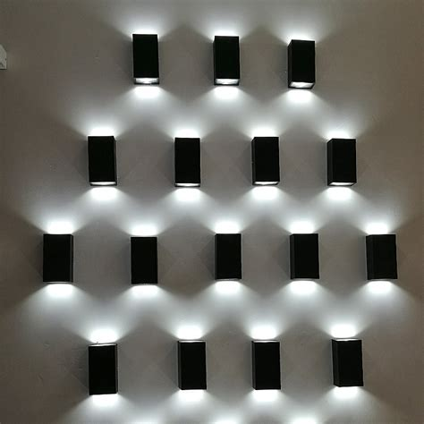 commercial led outdoor wall lighting outdoor wall lights home commercial villa courtyard exterior wall lights outdoor waterproof led