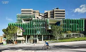 Big Ideas: Green Roof at Lady Cilento Children's Hospital