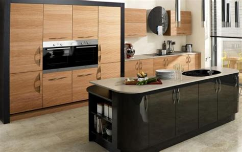 Our Kitchens   Deluxe Kitchens Chorley