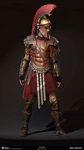 Assassin's Creed Odyssey - Character Team Post | Male ...