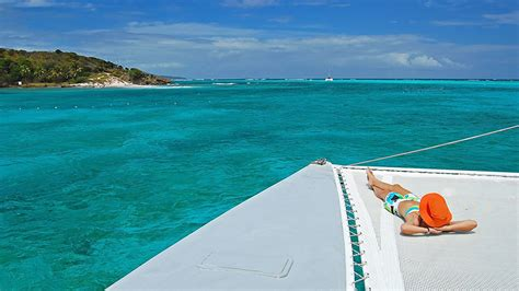 Singles Sailing Adventure-caribbean