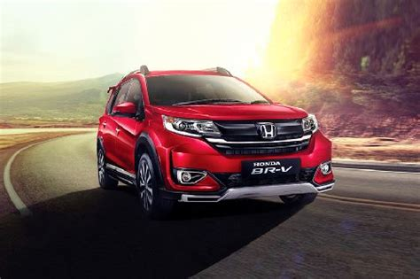 Gambar Mobil Honda Brv 2019 by Honda Brv 2019 Price Spec Reviews Promo For September