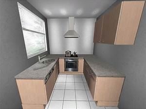 Kleine Küche U Form : alno k che l oder u form rondell neu birke augsburg ebay ~ Buech-reservation.com Haus und Dekorationen