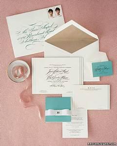 Addressing wedding invitations o39neil events for Wedding invitations wording martha stewart