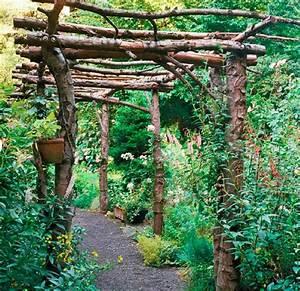 Arbor/Pergola/trellis Garden Structures/Paths/Fences