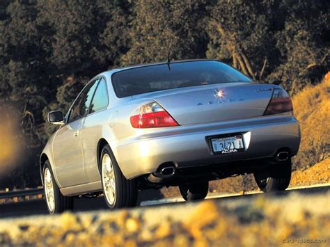 2001 acura cl 3 2 type s specifications pictures prices