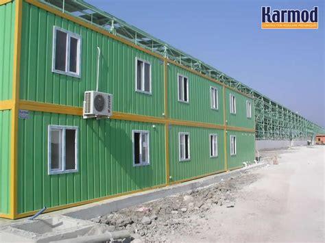 bureau de chantier occasion bungalow de chantier bureaux modulaires karmod karmod