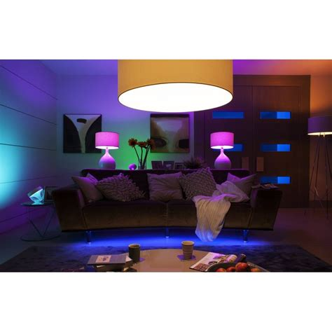 philips hue personal wireless lighting starter pack 3 x