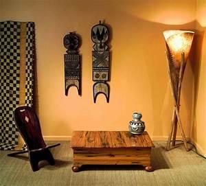 Dekoration Afrika Style : 17 awesome african living room decor home design lover ~ Sanjose-hotels-ca.com Haus und Dekorationen
