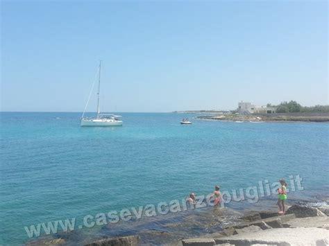 Al Mare In Affitto Puglia by Vacanze Al Mare In Puglia Vacanze In Puglia