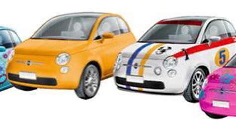 How Much Is A New Fiat by New Fiat 500 Small In Size Price Not So Much Autoblog