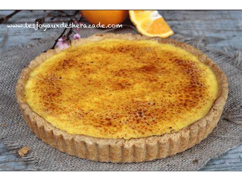 pizza cuisine az tarte à l 39 orange les joyaux de sherazade
