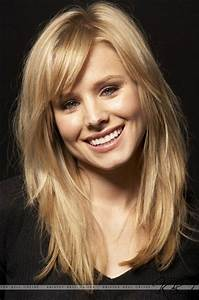 15+ Modern Medium Length Haircuts With Bangs, Layers For ...