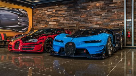 Vision Gt Price by Bugatti Vision Gt 1of1 Delivered In Beverly