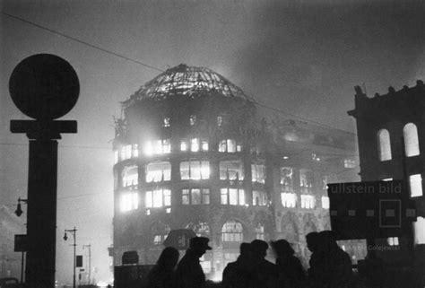 Haus Vaterland 2 Weltkrieg Ullstein Bild