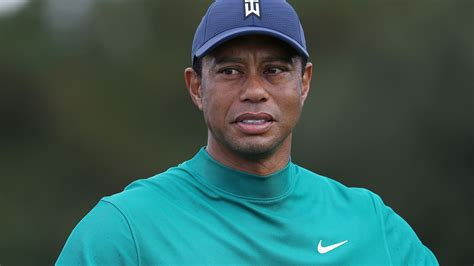 Featured 2020 Masters groups: Tiger Woods off the 10th tee ...