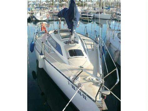 X102 Sailboat by X 102 In Port Ol 237 Mpic Sailboats Used 49546 Inautia