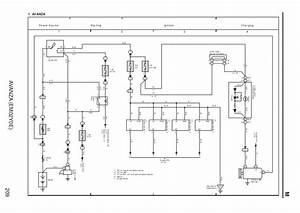 Wiring Diagram Central Lock Xenia