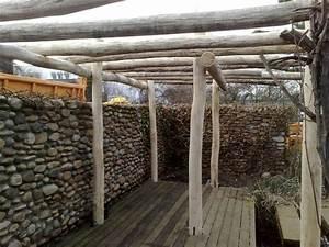 Holz Imprägnieren Außenbereich : holz im au enbereich ~ Frokenaadalensverden.com Haus und Dekorationen