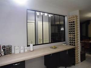 Porte Placard Verriere : nos verri res portes de placard portes suspendus et dressing sont sur mesure ~ Melissatoandfro.com Idées de Décoration