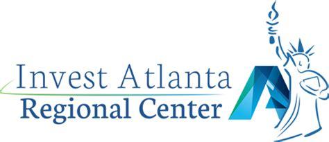 invest atlanta regional center regional center