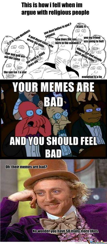 Religion Memes - religious people memes images