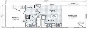 2001 Fleetwood Mobile Home Floor Plans