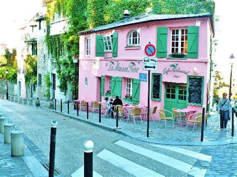 montmartre la maison 2 rue de l abreuvoir picture of ile de tripadvisor