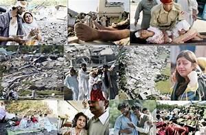 Earthquake  8 October 2005 U2013 U0026gt Still Lots Of Things Left
