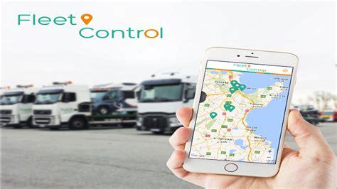 fleet  control    easy