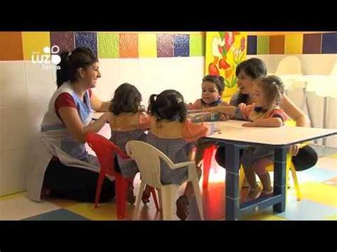 video curso de jardin de infancia puericultura auxiliar