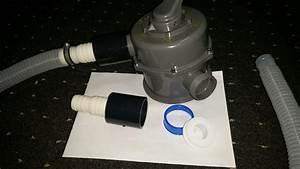Pool Schlauch 32mm : adapter ef1 passt auf bestway pumpe 32 38mm schlauch ~ Frokenaadalensverden.com Haus und Dekorationen