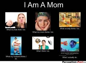 What My Mom Thinks I Do Meme