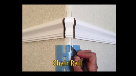 How To Measure Trim On Bullnose Or Rounded Corners