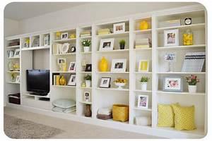Ikea Bibliotheque Enfant : 10 trucs pour d corer et r nover mini prix transformez vos meubles truc n 7 d conome ~ Teatrodelosmanantiales.com Idées de Décoration