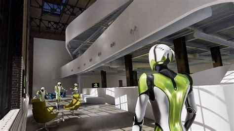 nvidia turing architecture propels vr  full immersion nvidia blog