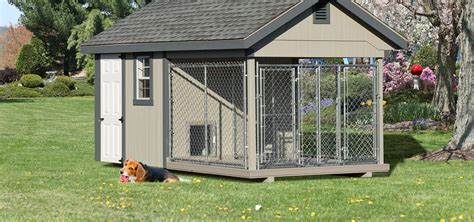 amish made portable kennels the kennel collection