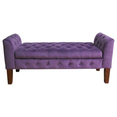 purple bedroom storage bench plum purple tufted end of bed bedroom storage piano