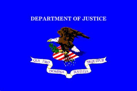 us bureau of justice department of justice u s