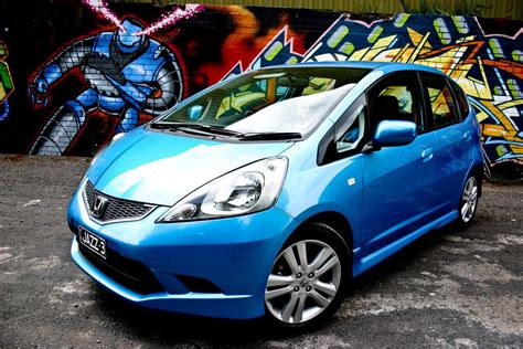 Honda Jazz Hd Picture by 2009 Honda Jazz Vti S Road Test Review
