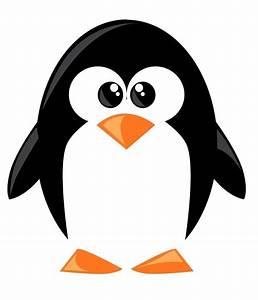 Penguin Cartoon Funny Pingu Sticker Decal Graphic Vinyl