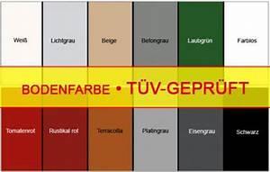 Farbe Für Beton Aussen : 6 50eur l bodenfarbe t v gepr ft betonfarbe boden beton garagen farbe 20l kaufen bei ~ Eleganceandgraceweddings.com Haus und Dekorationen