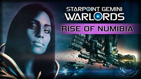 starpoint gemini warlords rise of numibia dlc available