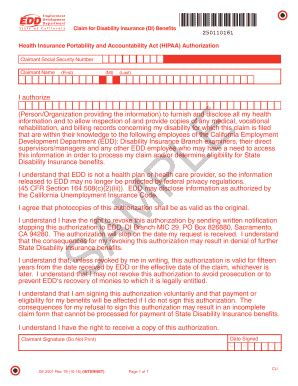 printable de  claim form printable  degree