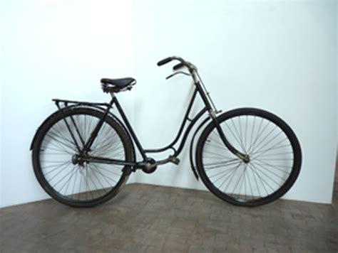 Historisches Museum Bielefeld Quot Damen Fahrrad Mit