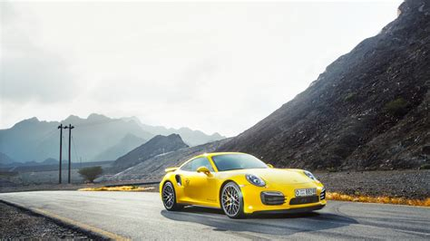 Porsche 911 Turbo S Mclaren 12c Spider Wallpaper Hd Car